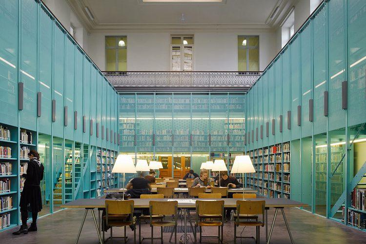 大学図書館のあり方を考える