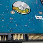 事務パソコンをHDDからSSDに交換して高速化